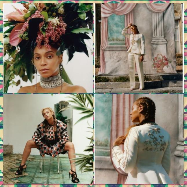 Beyonce VSI 2018
